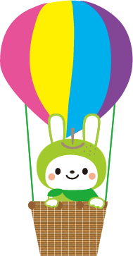 なしチル気球